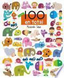 Libro de 100 En Total