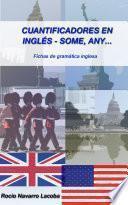 Libro de Los Cuantificadores En Inglés