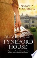 Libro de La Viola De Tyneford House