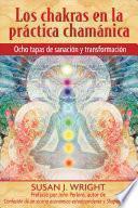 Libro de Los Chakras En La Practica Chamanica/ The Chakras In Shamanic Practice