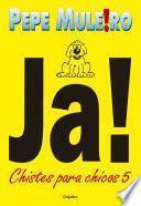 Libro de Ja!