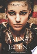Libro de Arena Jeden (księga 1 Trylogii O Przetrwaniu)