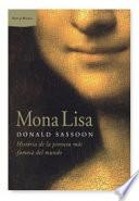 Libro de Mona Lisa