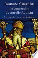 Libro de La Conversión De Aurelio Agustín