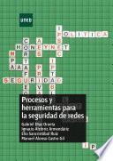 Libro de Procesos Y Herramientas Para La Seguridad De Redes