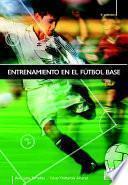 Libro de Entrenamiento En El FÚtbol Base