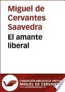 Libro de El Amante Liberal