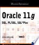 Libro de Oracle 11g
