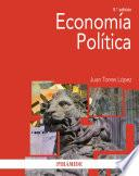 Libro de Economía Política