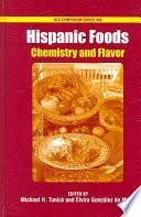 Libro de Hispanic Foods
