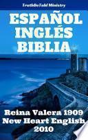 Libro de Español Inglés Biblia