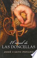 Libro de El Ritual De Las Doncellas
