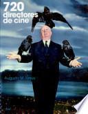 Libro de 720 Directores De Cine