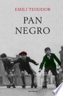 Libro de Pan Negro