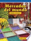 Libro de Mercados Del Mundo (world Markets)