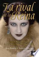 Libro de La Rival De La Reina