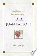 Libro de Ora Conmigo (life In Prayer)