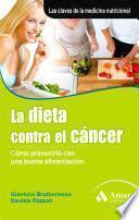 Libro de La Dieta Contra El CÁncer