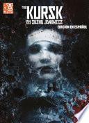 Libro de The Kursk #1   Edición En Español