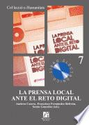 Libro de La Prensa Local Ante El Reto Digital