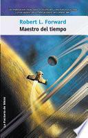 Libro de Maestro Del Tiempo
