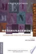 Libro de Metamanagement