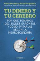 Libro de Tu Dinero Y Tu Cerebro