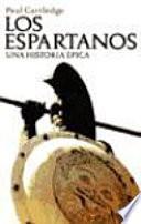 Libro de Los Espartanos