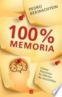 Libro de 100% Memoria
