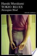 Libro de Tokio Blues. Norwegian Wood