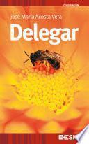 Libro de Delegar