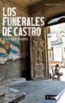 Libro de Los Funerales De Castro