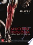 Libro de Anatomía Y Fisiología: La Unidad Entre Forma Y Función (6a. Ed.)