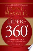 Libro de Líder De 360°