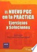 Libro de El Nuevo Pgc En La Practica