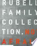 Libro de Not Afraid