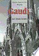 Libro de Gaudí