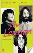 Libro de John Lennon