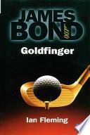 Libro de Goldfinger