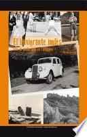 Libro de El Inmigrante Inglés