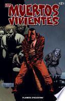 Libro de Los Muertos Vivientes# 121