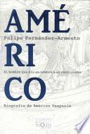 Libro de Américo