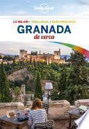 Libro de Granada De Cerca 2