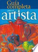 Libro de Guía Completa Para El Artista