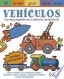 Libro de Mi Primer Gran Libro De Los Vehiculos