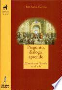 Libro de Pregunto, Dialogo, Aprendo