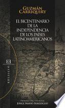 Libro de El Bicentenario De La Independencia De Los Países Latinoamericanos