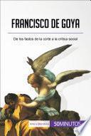 Libro de Francisco De Goya