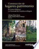 Libro de Construcción De Lugares Patrimonio