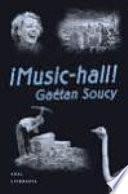 Libro de ¡music Hall!
